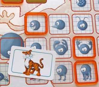 Spiel Concept Kids, Foto: Sarah-Ann Orymek
