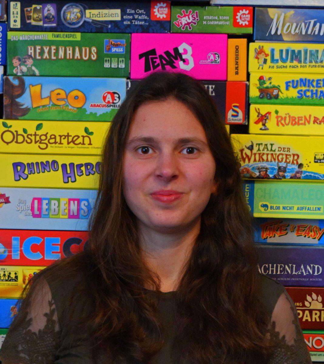 Sarah-Ann Orymek, Foto: privat