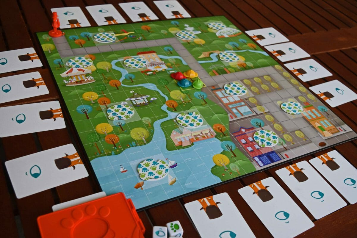 Spiel Verfuxt, Foto: Sarah-Ann Orymek