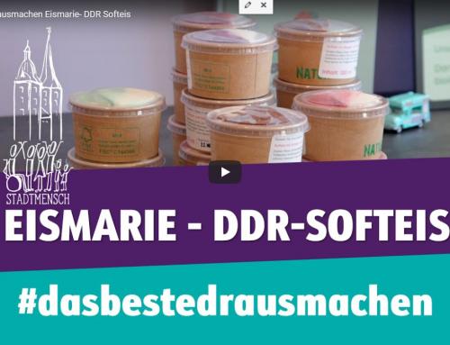 DDR-Softeis von der Eismarie