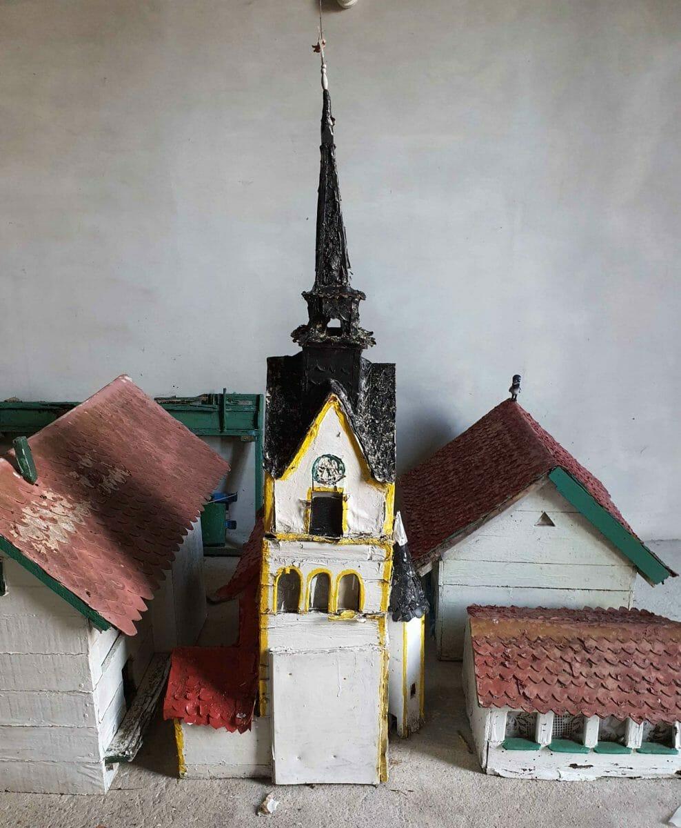 Der Lack ist ab von Klein Nöbdenitz, Foto: Maike Steuer