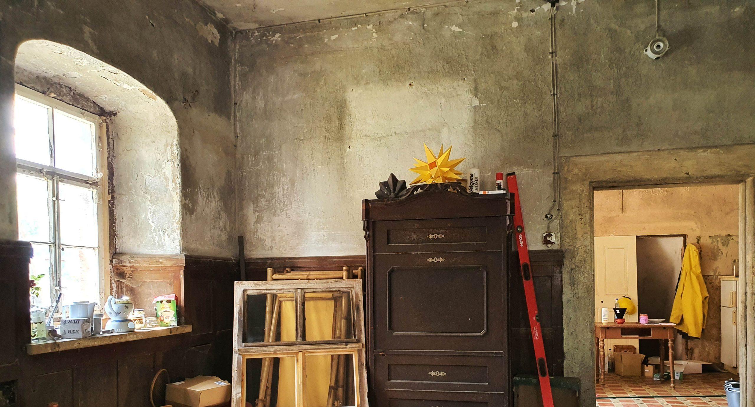 Baukunst Stilleben, Foto: Maike Steuer