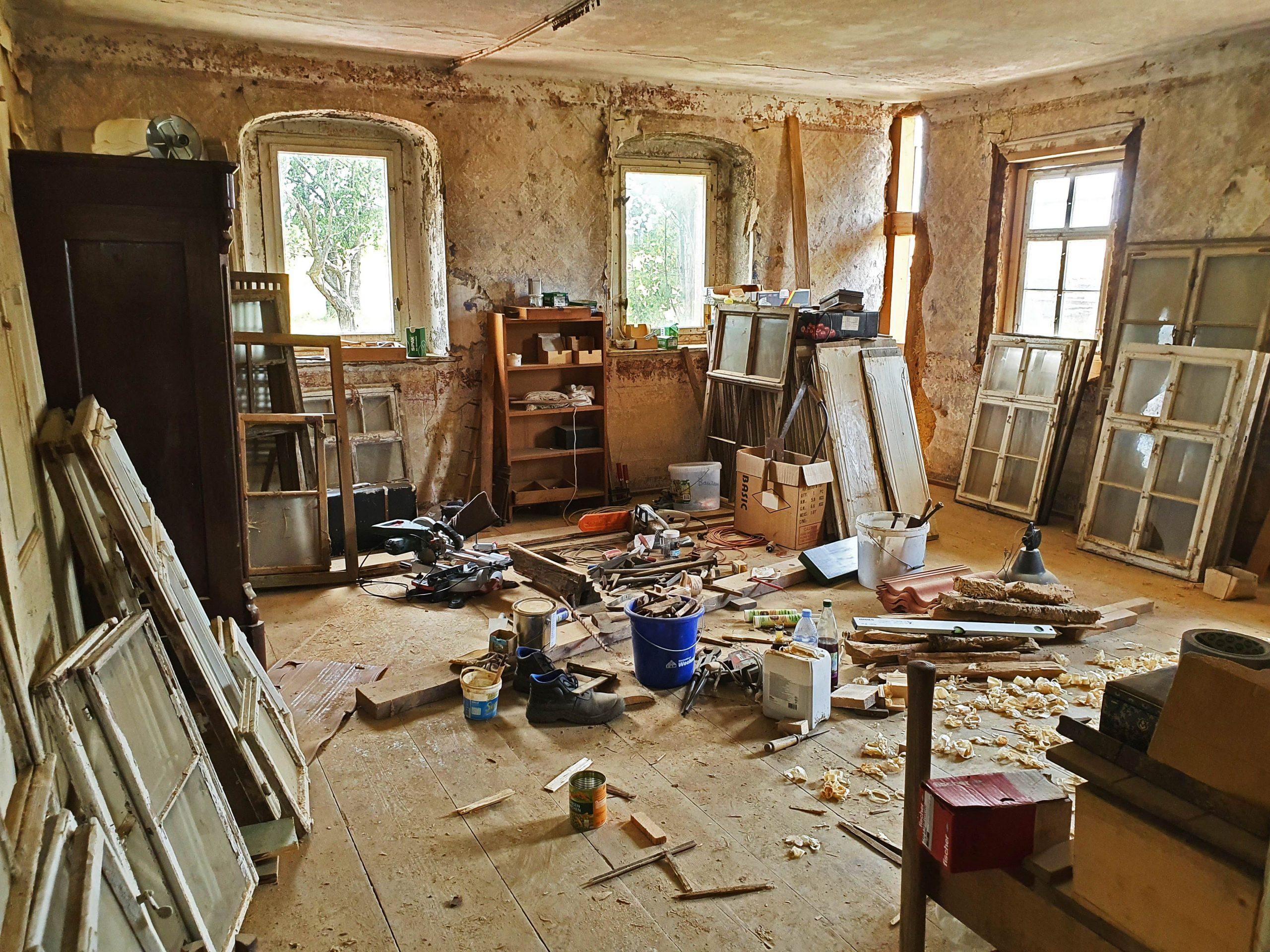Die Schönheit des geordneten Chaos, Foto: Maike Steuer