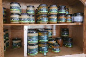 Honig aus Nitzschka, Foto: Maike Steuer