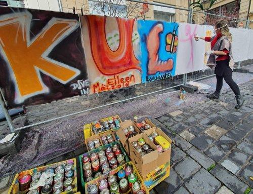 Altenburg: Live und in Farbe