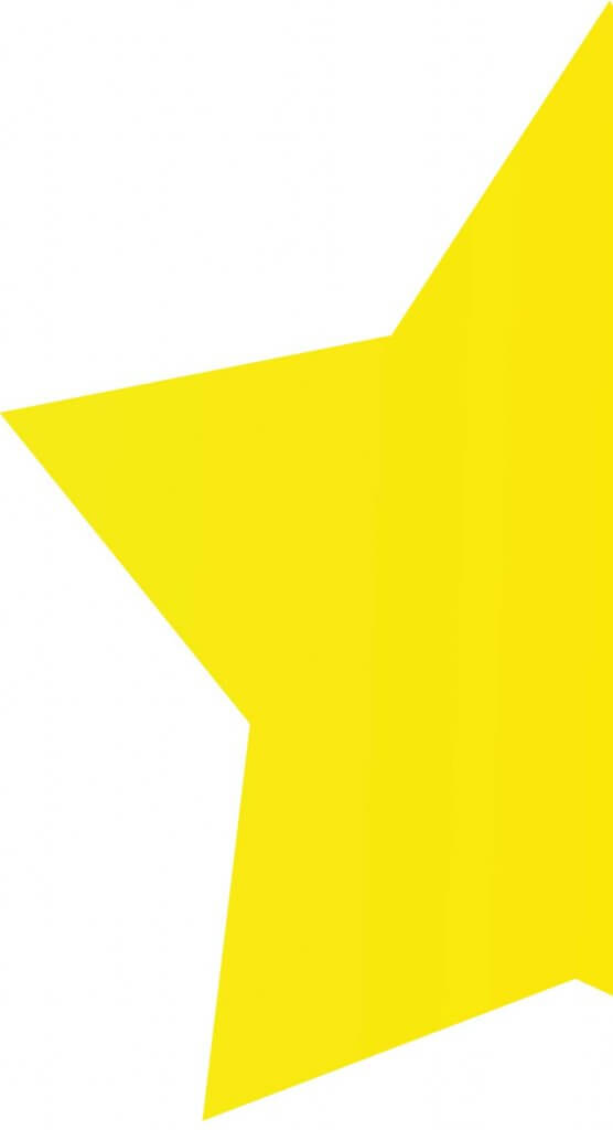 Sternchenstück