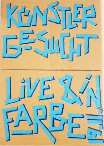 Live und in Farbe