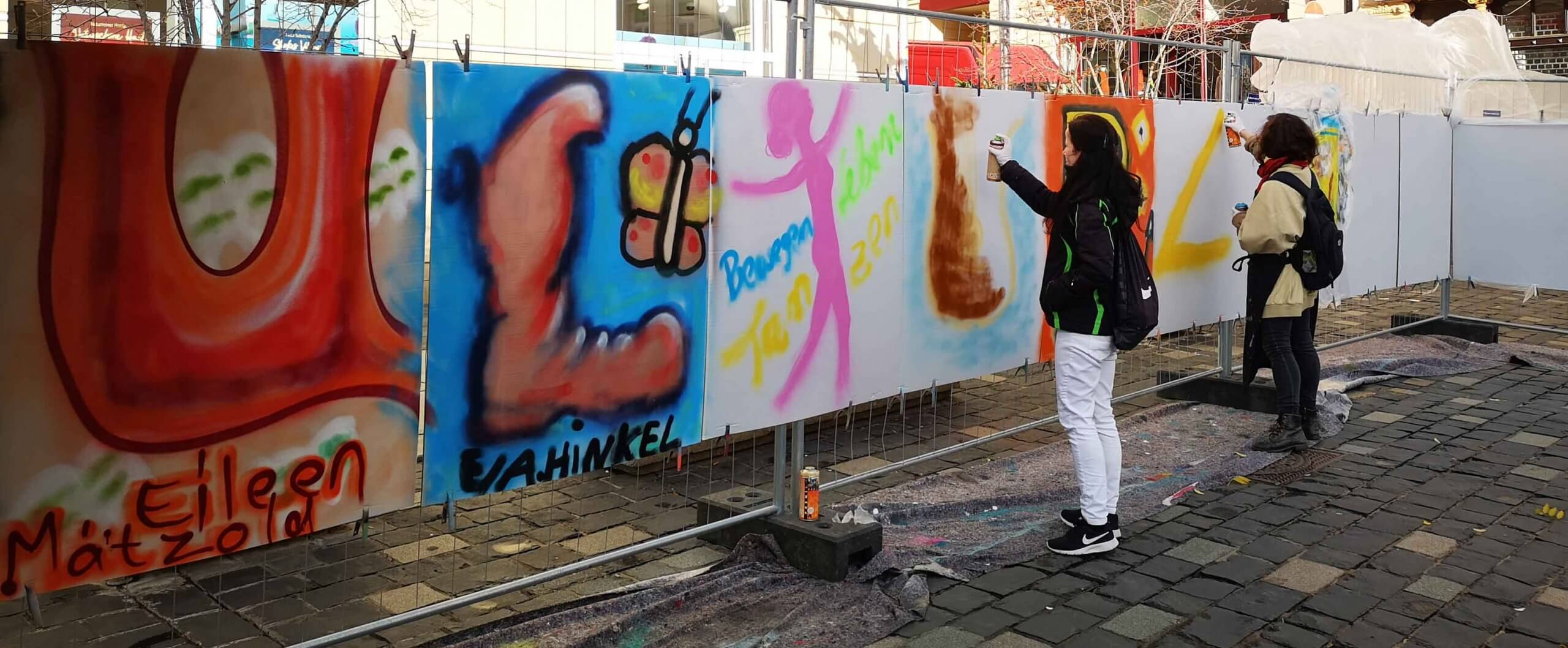Kulturliebhaberbeutel-Motiv, Foto: Ralf Hecht