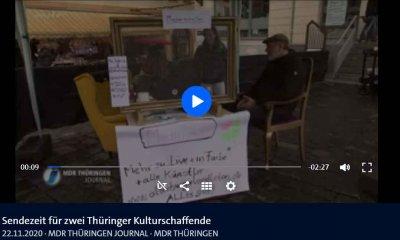 Screenshot Thüringen Journal