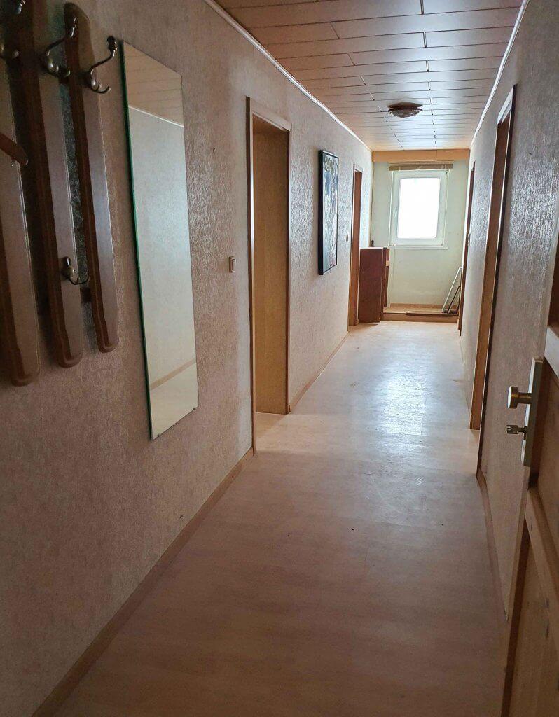 Wohnung sucht Bewohner, Foto: Maike Steuer