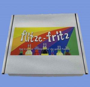 flitze-fritz von außen, Foto: Maike Steuer